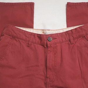 JACK THREADS Men's Chino Khaki Pants